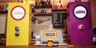 [Idée d'ailleurs] À Londres, un bar récompense les tweets positifs