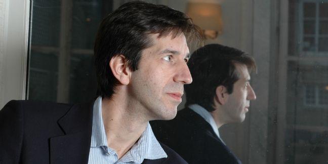 Antoine Bello, entrepreneur et écrivain à succès