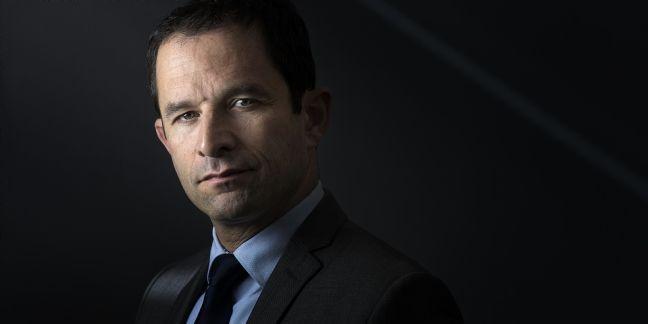 [Exclu] Benoît Hamon : 'Je vais présenter une proposition de loi sur le burn-out cet automne'