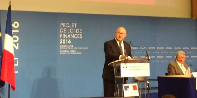 Projet de loi de finances 2016: les 7 mesures qui concernent les TPE et les PME