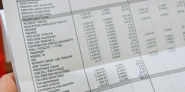 SMIC, PASS : les montants de 2016