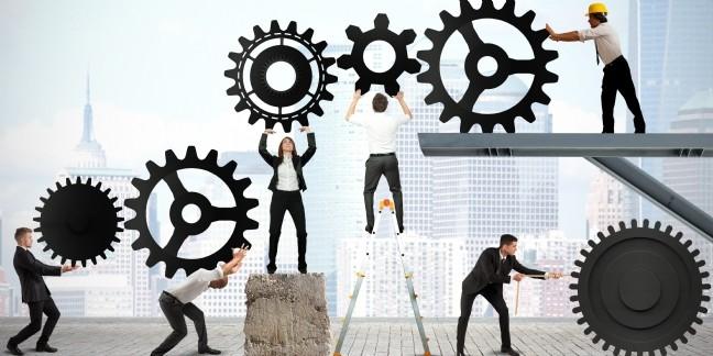 Repositionnez votre business model en 4 étapes