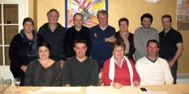 Une association basque connectée