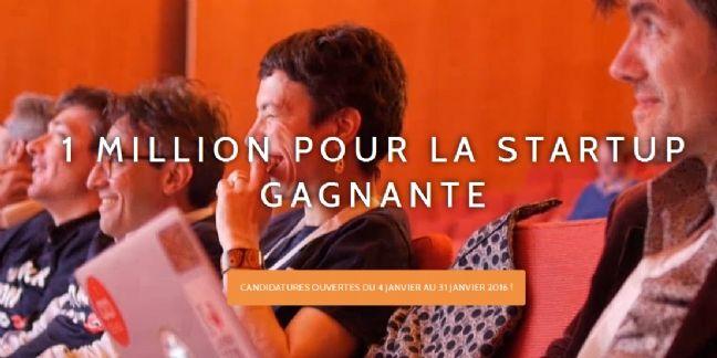 France digitale lance son concours de startup du numérique, le Tour de France Digitale 2016