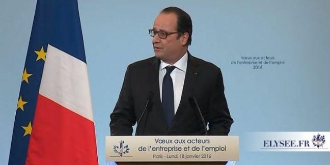 Plan emploi : les 9 annonces de François Hollande pour les TPE-PME