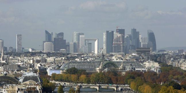 TPE et PME : les chantiers du Grand Paris vous attendent