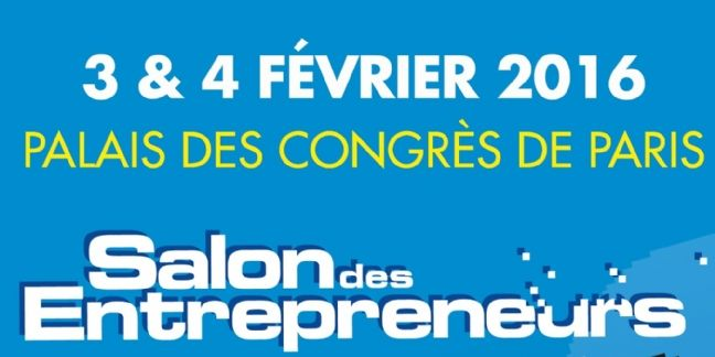 Le salon des entrepreneurs paris les secrets d 39 une for Salon des entrepreneurs paris