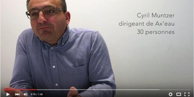 [Vidéo] Transition numérique : une PME parle aux PME