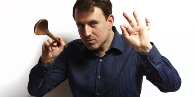 Le portrait numérique de Christophe Duhamel, cofondateur de Marmiton.org