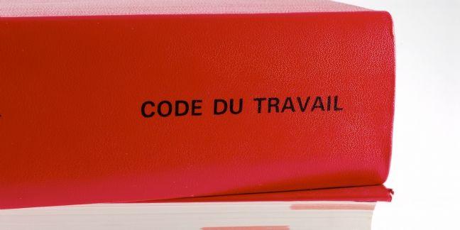 Rapport Badinter : les futures bases du code du travail