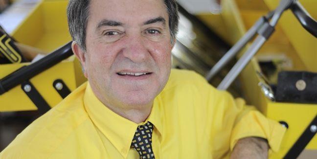 Les moteurs entrepreneuriaux de Jean-Claude Bourrelier, pdg de Bricorama