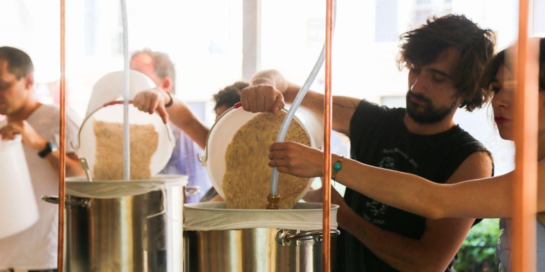 [Etude de cas] A Paris, la Beer Fabrique invite ses clients à fabriquer leur propre bière
