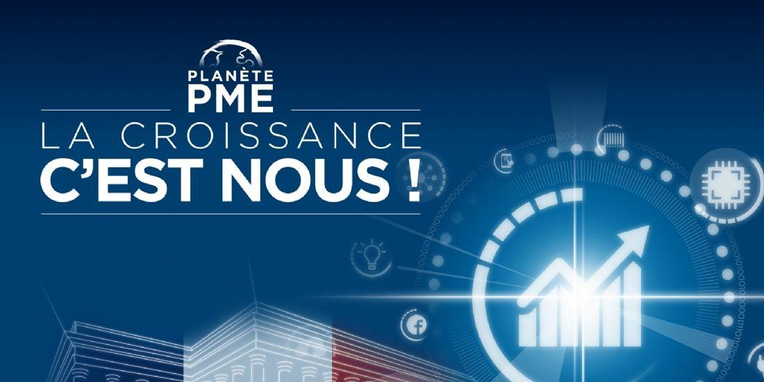 Planète PME : retrouvez les candidats à la présidentielle et 4 plénières