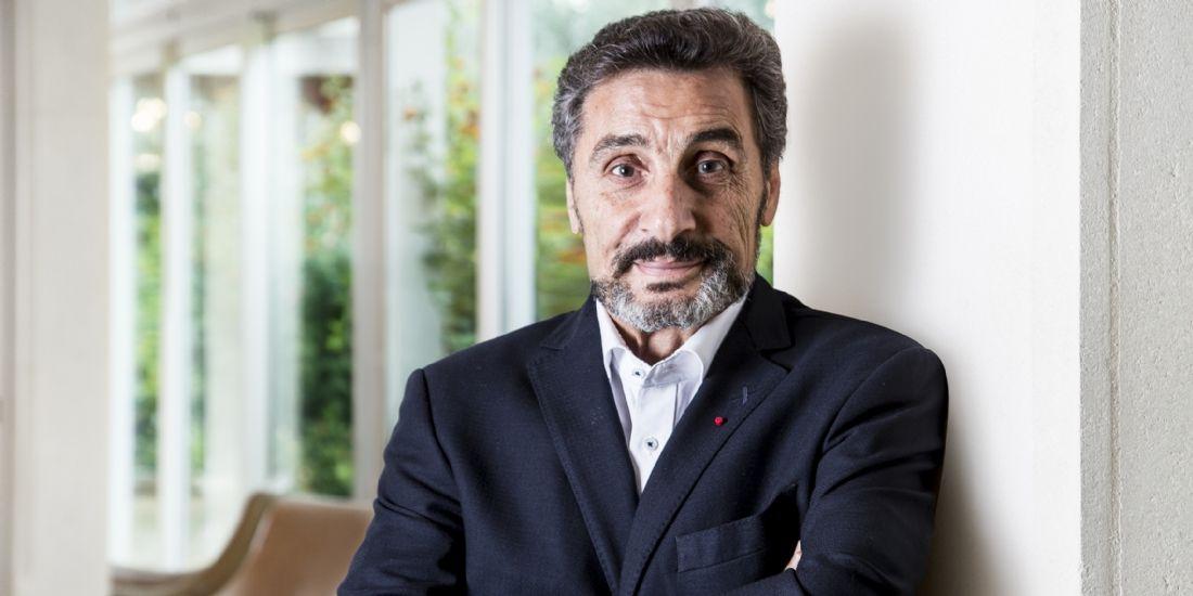 Mohed Altrad: 'Je suis un bâtisseur'
