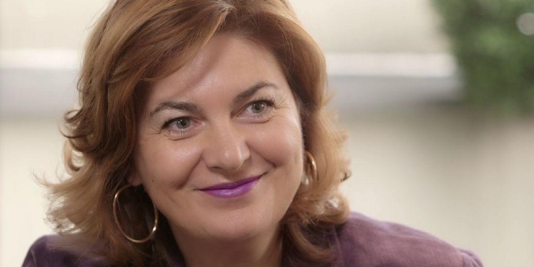 L'ambition, qualité inhérente aux dirigeants pour Sandra Le Grand