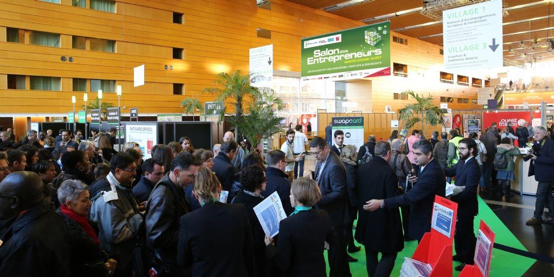 Un programme riche vous attend au SDE Nantes