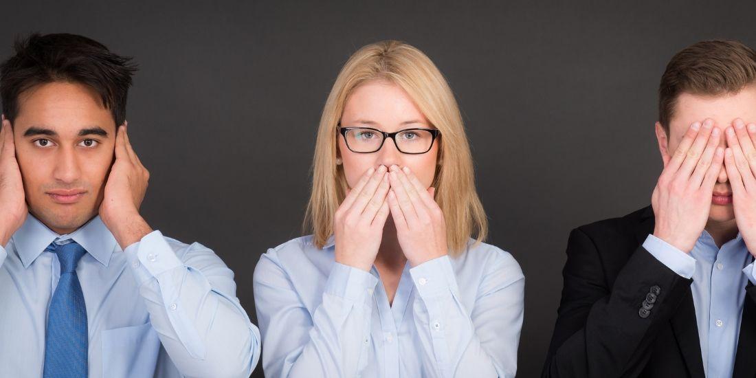 Moins d'une PME sur quatre sait ce qui se dit d'elle sur Internet