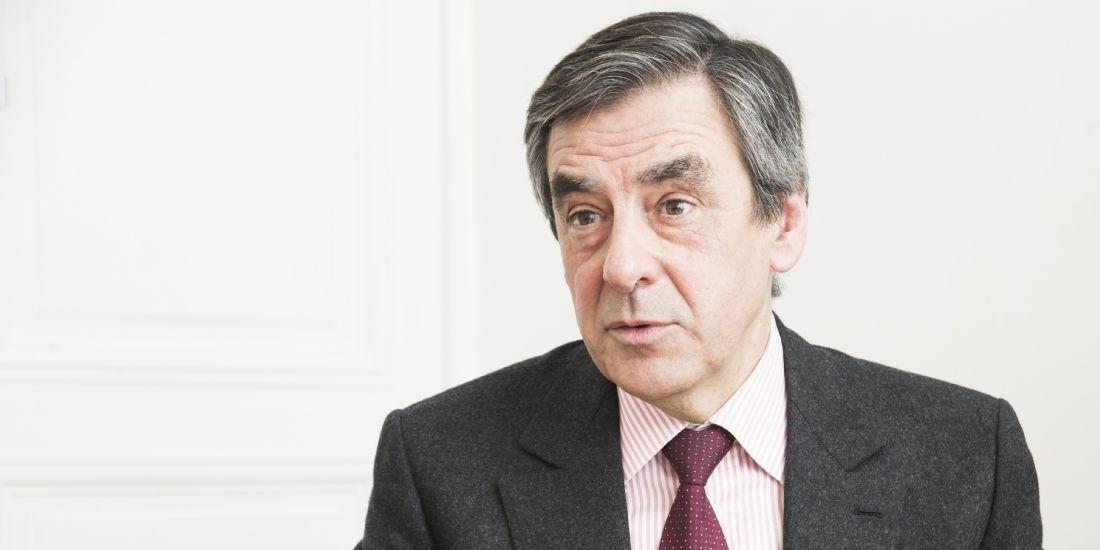 Fiscalité, financement, droit du travail... Toutes les mesures envisagées par François Fillon pour les PME