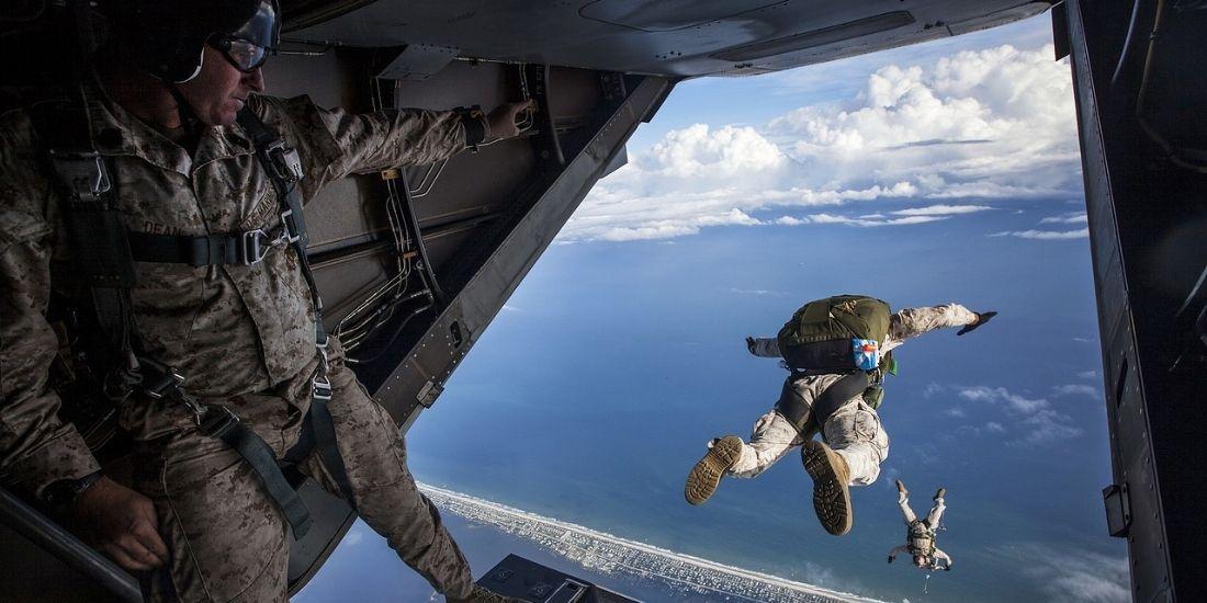 Réserve militaire : comment faciliter l'accès à vos collaborateurs