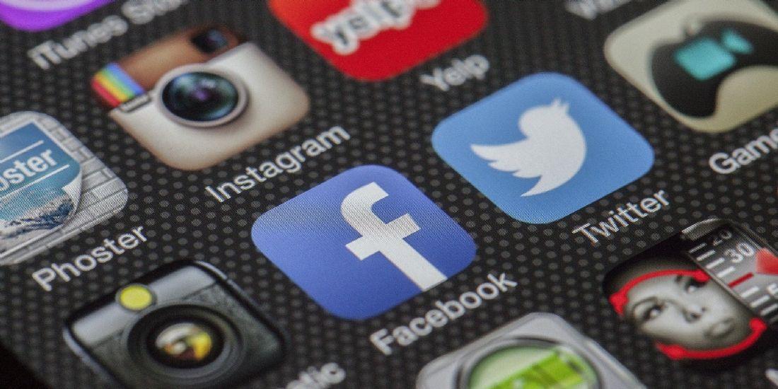 Seulement un franchisé sur deux utilise les réseaux sociaux