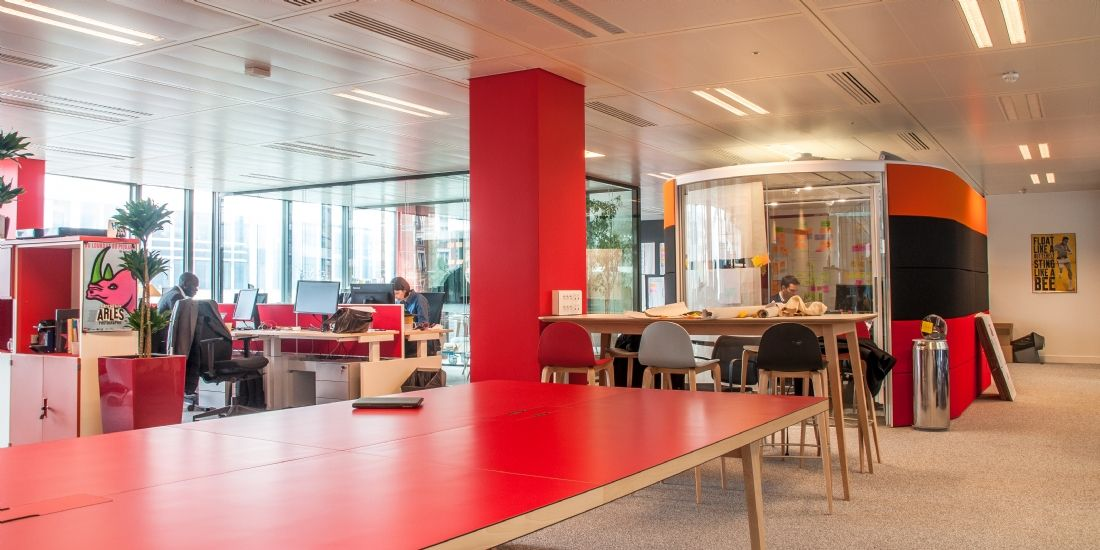PwC lance son incubateur de start-up