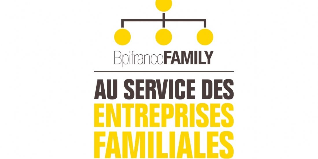 Bpifrance Family, un nouvel accompagnement pour les PME et ETI familiales