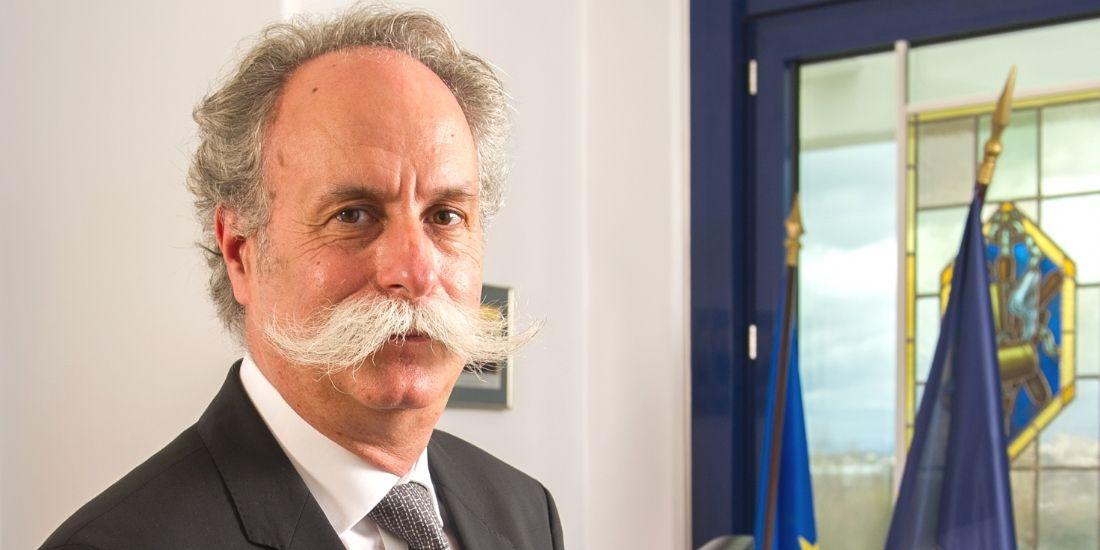 Bernard Stalter élu président de l'APCMA