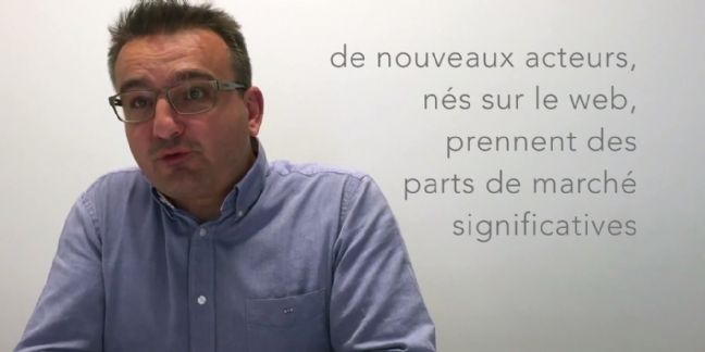 La transition numérique de la PME Ax'Eau et le déclic de Cyril Muntzer