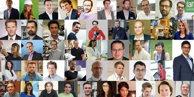 "Entrepreneurs, postulez au Prix "" Innovators under 35 "" de la MIT Technology Review"