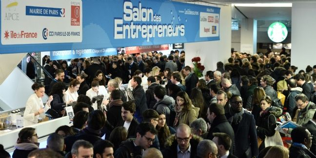 Salon des entrepreneurs : 9 temps forts en tweets