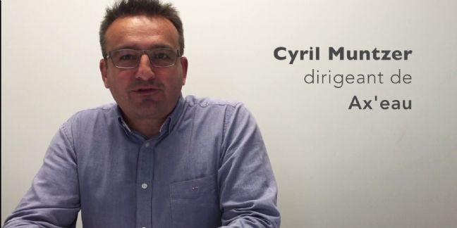 [Vidéo] Le défi numérique de la PME Ax'Eau #Ep. 2