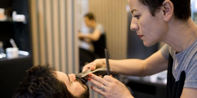 [Étude de cas] Sarah Daniel-Hamizi, la barbière de Paris, veut se développer à l'étranger