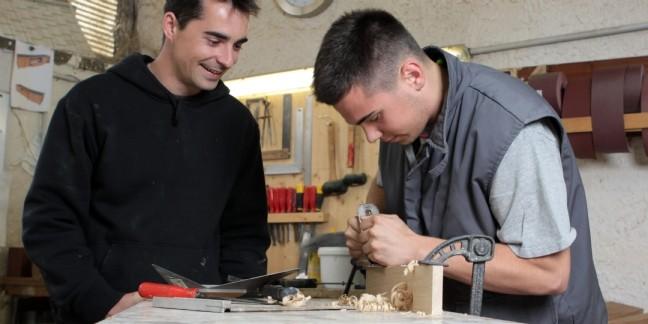Apprentissage : les 6 aides dont peuvent profiter les TPE et PME