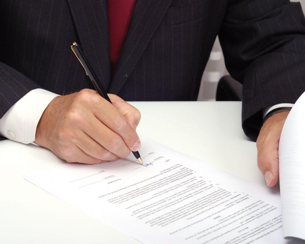 Comment Rediger Un Contrat De Travail