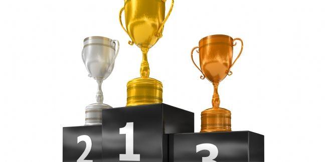 Ces concours qui rapportent de l'or