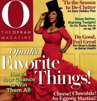 [Étude de cas] Comment Oprah Winfrey est devenue la VRP de la PME QOOQ