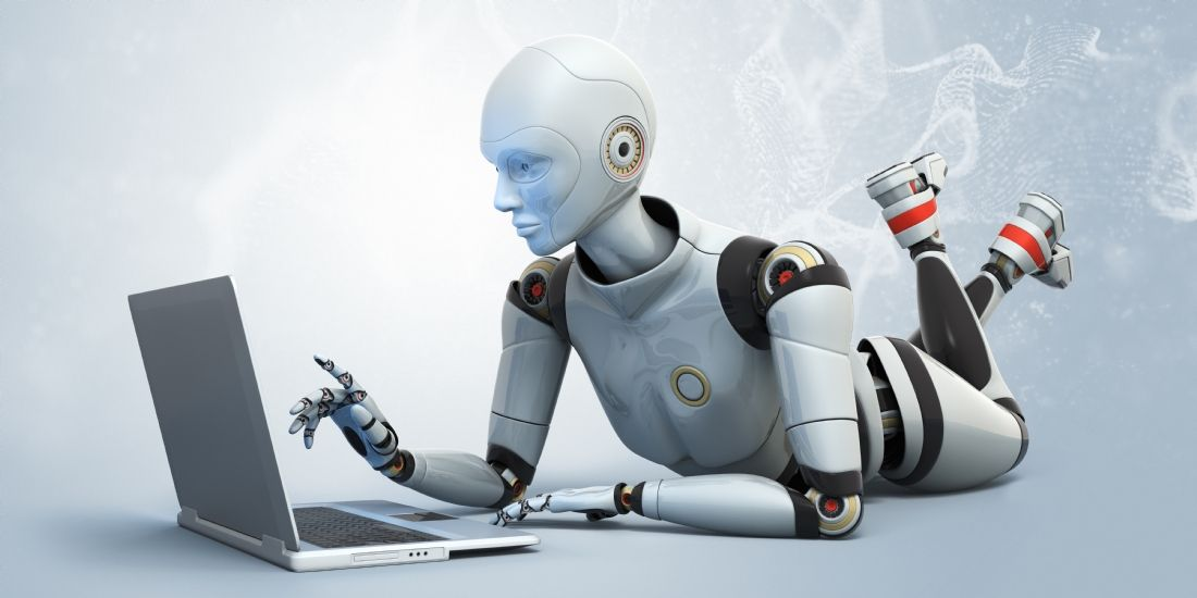 Les robots seront-ils les patrons de demain?