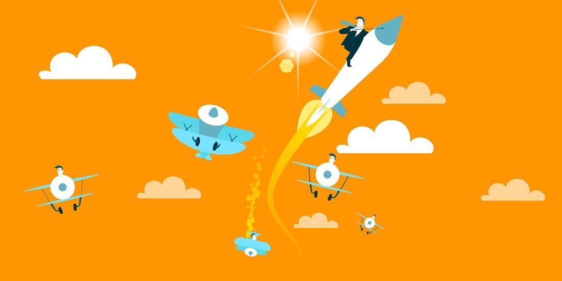 Les nouvelles technologies au service du voyage d'affaires