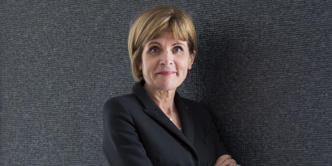 Anne Lauvergeon: 'Pour m'investir dans une PME, il me faut un projet innovant porté par une équipe solide'