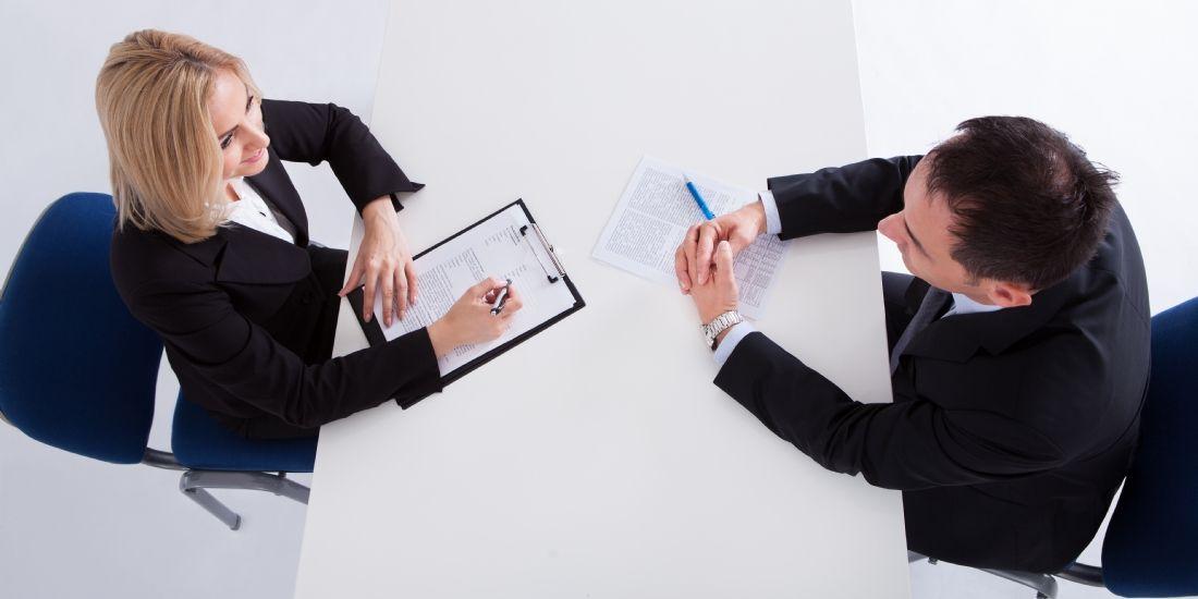 Test l 39 entretien annuel d 39 valuation - Entretien avec cabinet de recrutement ...