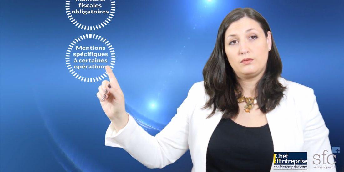 [Vidéo] Tout savoir sur la facturation en moins de 3 minutes