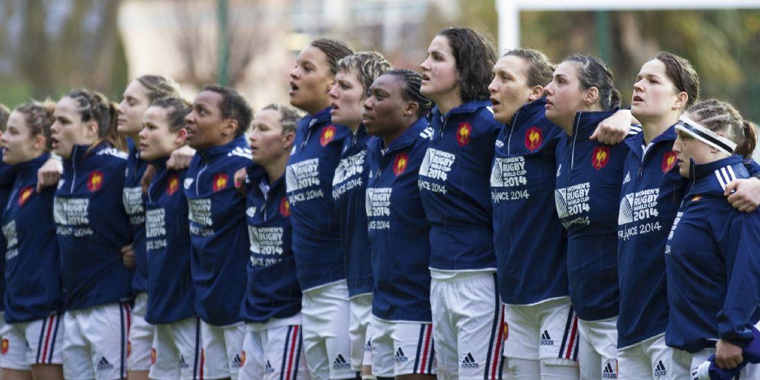 Réussir la cohésion de son équipe comme Gaëlle Mignot, capitaine du XV de France