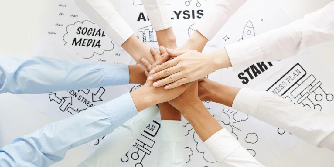 Travailler l'esprit d'équipe de sa start-up