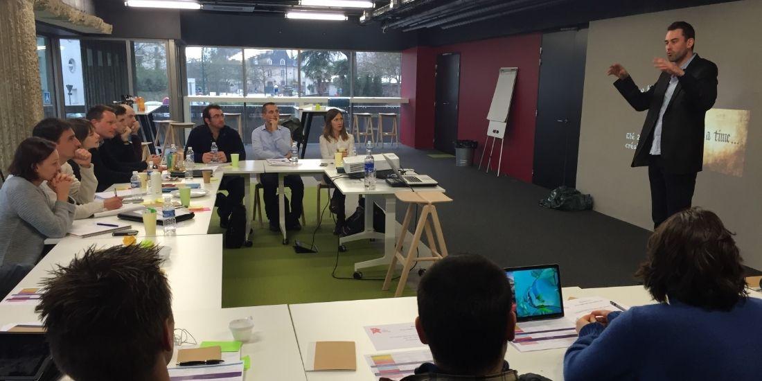 Appel à candidatures à la French Tech Rennes St Malo