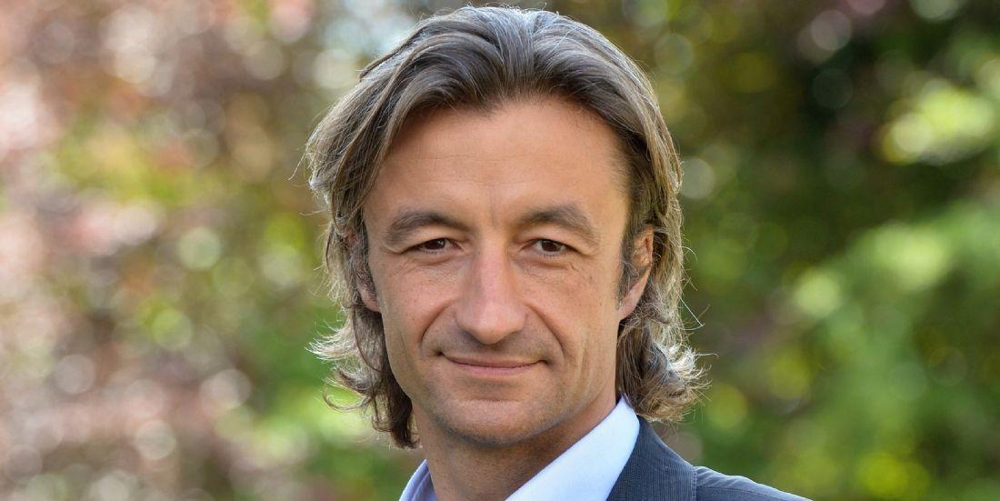 Gaëtan de Saint Marie est nommé vice-président du CJD International