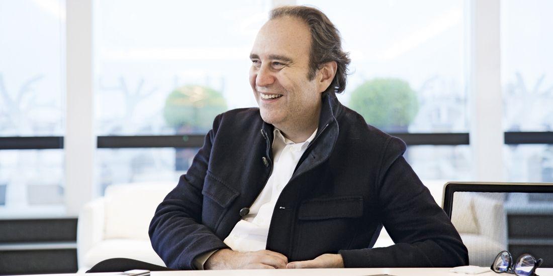 'La France est un paradis pour entreprendre', Xavier Niel