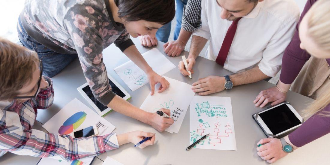 Start-up : où et comment trouver ses co-fondateurs