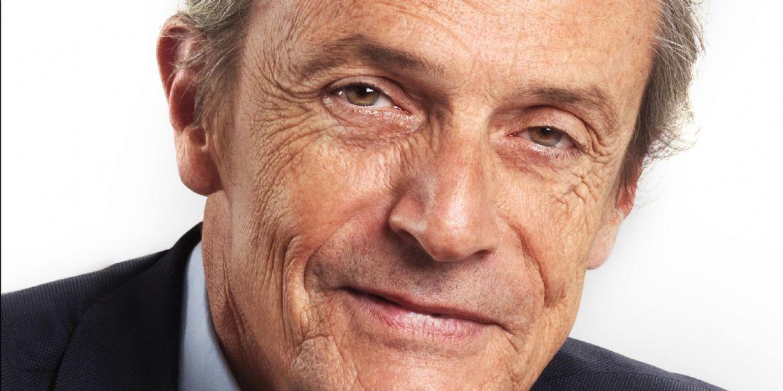 Jean-Baptiste Danet, DG de Dragon Rouge, élu président de CroissancePlus