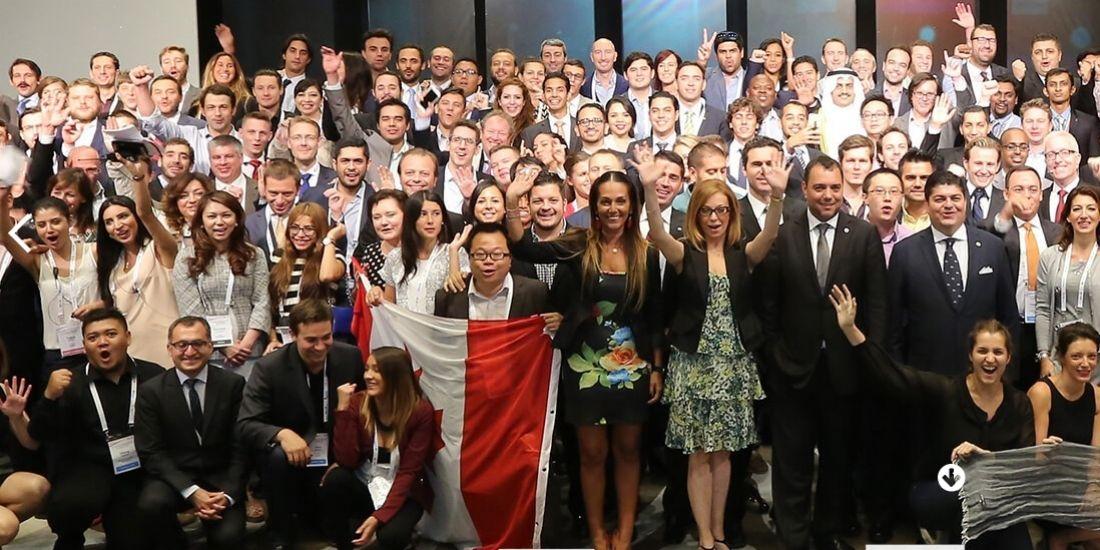 G20 YEA : quand des entrepreneurs du monde entier se rencontrent