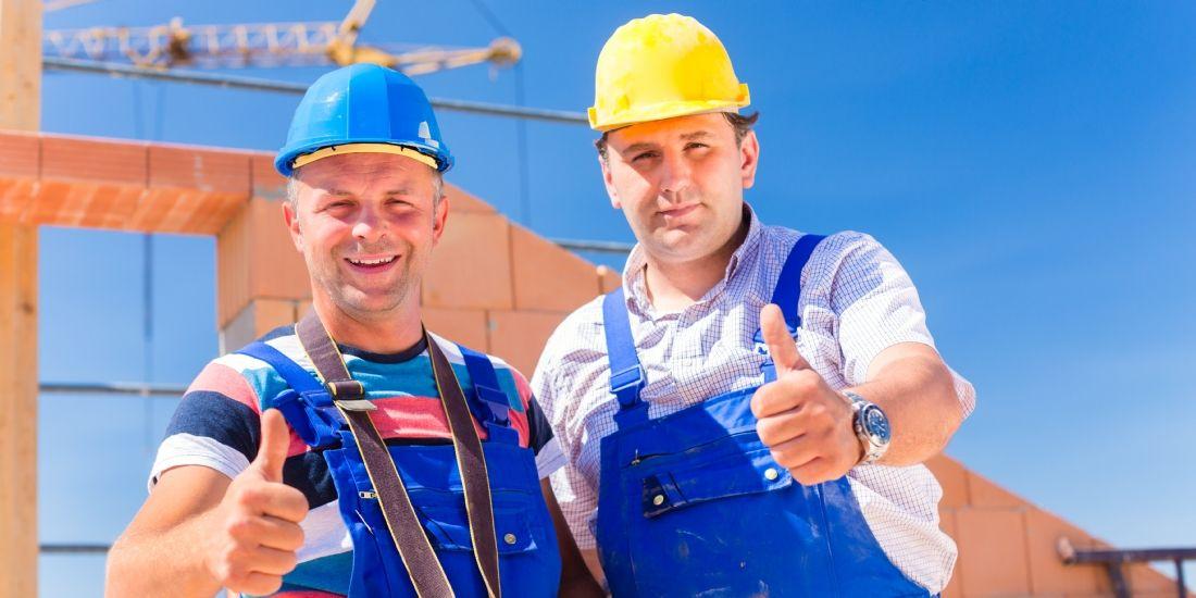 Conjoncture : l'activité dans le bâtiment s'améliore au 2e trimestre